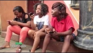 Video: BABES IN FACEBOOK RUNS  | 2018 Latest Nollywood Nigerian Movie